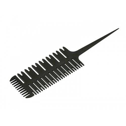 Harizma Расческа для мелирования (10650)Harizma<br><br><br>Вес г: 50<br>Бренд: Hairway