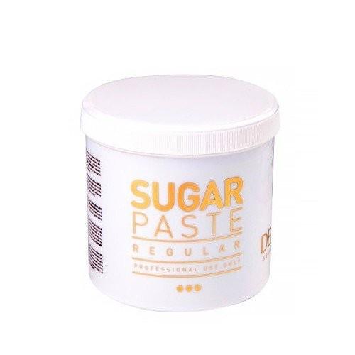 Beauty Image Сахарная паста ультра мягкая SUGAR PASTE SOFT 300 грBeauty Image<br>Сахарная паста DERMAEPIL WHITE SOFT + ультрамягкой консистенции подходит для удаления нежелательных волос на больших участках тела (ноги, руки, спина). Содержит только натуральные компоненты (глюкозу, фруктозу и воду) и имеет нейтральный рН, благодаря чему обеспечивается непревзойденный комфорт, безопасность и эффективность депиляции.<br><br>Вес г: 350<br>Бренд: Beauty Image<br>Объем мл: 300