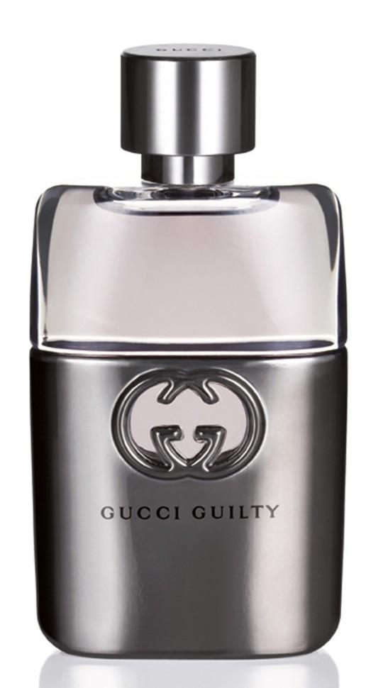 Gucci Guilty Pour Homme Туалетная вода 90 млGucci<br>Руководство по выбору:<br>Дневной и вечерний аромат<br>Описание:<br>Свежие верхние аккорды открывают букет благоуханиями болгарской лаванды, лимона и флёрдоранжа. Тонкий и нежный цветочный запах апельсинового цвета составляет сердечную ноту аромата. Базовые тона сердца композиции чаруют теплом листа пачули и виргинского кедра. Поистине магическое сплетение благоуханий Guilty Pour Homme наполняет душу радостью и заставляет сердца биться быстрее.<br>Мнение эксперта:<br>Он харизматичен и немного опасен.  Он контролирует свою жизнь, но не позволяет себе сдерживать порывы страсти. Он знает себя, свои желания и следует им с настойчивостью и обаянием.<br>Особенности состава:<br>Лаванда и пачули - соблазн и тайные желания<br>Состав:<br>Alcohol , Aqua/Water , Parfum/Fragrance , Ethylhexyl|Methoxycinnamate , Caprylic/Capric Glyceride , Diethylamino|Hydroxybenzoyl Hexyl Benzoate , Bht , Limonene , Linalool ,|Butylphenyl Methylpropional , Benzyl Salicylate ,|Alpha-Isomethyl Ionone , Citral , Geraniol , Benzyl Cinnamate ,|Citronellol , Ci 60725/Violet 2 , Ci 14700/Red 4 , Ci 19140/Yellow 5 ,|Ci 42090/Blue 1<br><br>Вес г: 90<br>Бренд : Gucci<br>Объем мл: 90<br>Возраст : 14+<br>Страна производитель : Франция<br>Вид Аромата : Ароматический фужерный<br>Шлейф : пачули<br>Верхняя Нота : Лимон Лаванда<br>Верхняя Нота : Лимон Лаванда