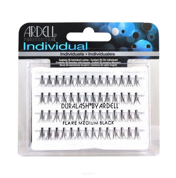 ARDELL Professional Пучки ресниц средние черныеArdell<br>Постоянно подкрученные, водонепроницаемые, их легко нанести и удобно носить, они такие естественные, что можно забыть, что они не ваши. А главное, после того, как Вы их нанесли, их можно не снимать несколько недель.Обязательно используйте специальный клей для пучков Ardell для достижения максимального эффекта, срок ношения увеличивается до 6 недель.<br><br>Вес г: 20<br>Бренд : Ardell<br>Тип продукта : пучки<br>Длина ресничек : средние<br>Страна производитель : США