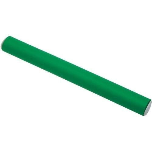 Dewal Бигуди-бумеранги, зеленые d20ммх180мм 10 шт/упDewal<br><br><br>Вес г: 50<br>Бренд: Dewal
