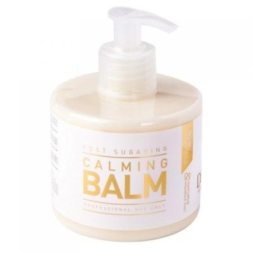 Beauty Image Успокаивающий бальзам после депиляции POST SUGAR.CALMING BALM (350гр)Beauty Image<br>Бальзам разработан для комплексного ухода за кожей после процедуры депиляции. Он прекрасно успокаивает и увлажняет кожу, обладает легким охлаждающим эффектом, обеспечивая ощущение комфорта после удаления волос. Препарат не содержит парабенов, синтетических отдушек и минерального масла.<br><br>Вес г: 400<br>Бренд: Beauty Image<br>Объем мл: 350