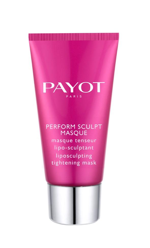 Payot Perform Lift Моделирующая маска для лица с эффектом лифтинга 50 млPayot<br>Маска прекрасно подтягивает и разглаживает кожу; снимает напряжение; делает контур лица более четким.<br>Способ применения:<br>Используйте маску 1-2 раза в неделю. Нанесите толстым слоем на кожу лица, шеи и декольте на 15 минут, удалите излишки салфеткой, далее используйте тоник.<br>Состав:<br>ETHYLHEXYL PALMITATE, AQUA (WATER, OCTYLDODECETH-25, GLYCERIN, METHYL GLUCETH-20, HYDROGENATED STARCH HYDROLYSATE, BUTYLENE GLYCOL, 1,2-HEXANEDIOL, PHENOXYETHANOL, AVENA SATIVA KERNEL EXTRACT, CHLORPHENESIN, PARFUM (FRAGRANCE), CI 77891 (TITANIUM DIOXIDE), ETHYLHEXYL STEARATE, TOCOPHERYL ACETATE, MICA, SILICA, O-CYMEN-5-OL, CALCIUM ALUMINUM BOROSILICATE, PAEONIA ALBIFLORA ROOT EXTRACT, TITANIUM DIOXIDE, POLYGLYCERYL-4 DIISOSTEARATE/POLYHYDROXYSTEARATE/SEBACATE, SODIUM HYALURONATE CROSSPOLYMER, SODIUM ISOSTEARATE, SODIUM HYALURONATE, CARBOMER, ETHYLHEXYLGLYCERIN, SODIUM LACTATE, UNDARIA PINNATIFIDA EXTRACT, CITRIC ACID, POLYSORBATE 20, TIN OXIDE, CI 14700 (RED 4), PALMITOYL TRIPEPTIDE-1, PALMITOYL TETRAPEPTIDE-7<br><br>Вес г: 103<br>Бренд : Payot<br>Объем мл: 50<br>Тип кожи : все типы кожи<br>Консистенция маски : кремообразная<br>Часть лица : лицо<br>Возраст : 40+<br>По времени суток : дневной уход<br>Назначение маски : увлажняющая, питательная, восстанавливающая, подтягивающая<br>Страна производитель : Франция