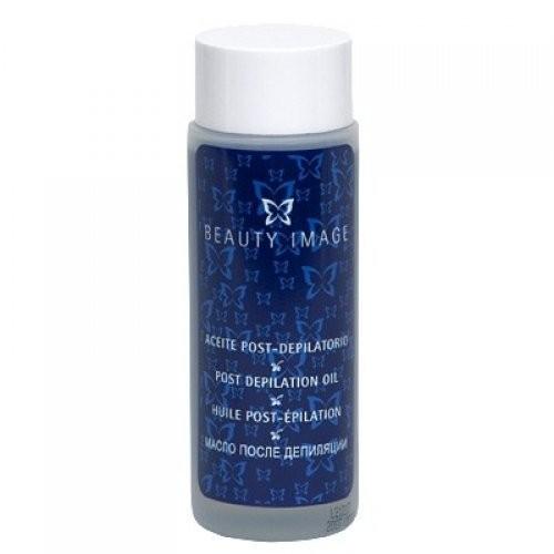 Beauty Image Цветочное масло с витаминами (125 мл)Beauty Image<br>Прекрасно удаляет остатки воска и липкость. Обогащено витаминами А, Е и F, питает и смягчает кожу, способствует восстановлению эпидермиса, обладает антиоксидантными свойствами. Масло наносится на кожу после лосьона легкими массажными движениями.<br><br>Вес г: 175<br>Бренд: Beauty Image<br>Объем мл: 125<br>Тип кожи: все типы кожи<br>Тип средства для депиляции: после депиляции, масло
