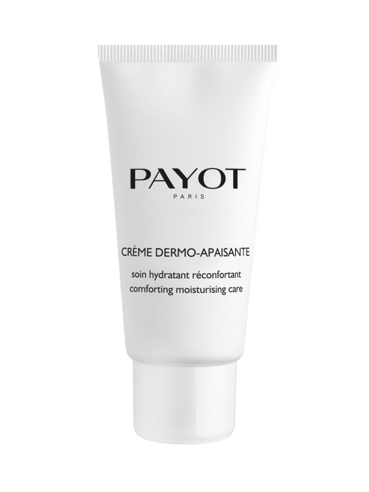 Payot Sensi Expert Крем для чувствительной кожи, возвращающий комфорт 50 млPayot<br>Крем для чувствительной жирной и комбинированной кожи увлажняет, успокаивает и смягчает кожу, уменьшая ее раздражимость.<br>Способ применения:<br>Наносите крем утром и вечером на предварительно очищенную кожу лица, шеи и декольте.<br>Состав:<br>AQUA (WATER), HYDROGENATED POLYDECENE, CETEARYL ISONONANOATE, SQUALANE, GLYCERIN, BUTYLENE GLYCOL, CETYL ALCOHOL, GLYCERYL STEARATE, PEG-100 STEARATE, DIMETHICONE, PHENOXYETHANOL, CHLORPHENESIN, SODIUM ACRYLATE/SODIUM ACRYLOYLDIMETHYL TAURATE COPOLYMER, TROMETHAMINE, ACRYLATES/C10-30 ALKYL ACRYLATE CROSSPOLYMER, ISOHEXADECANE, O-CYMEN-5-OL, POLYSORBATE 80, SORBITAN OLEATE, HYDROLYZED ALGIN<br><br>Вес г: 101<br>Бренд : Payot<br>Объем мл: 50<br>Тип кожи : комбинированная, чувствительная<br>Консистенция : крем<br>Тип крема : увлажняющий<br>Возраст : 16+<br>Эффект : выравнивание<br>По времени суток : дневной уход, ночной уход<br>Страна производитель : Франция