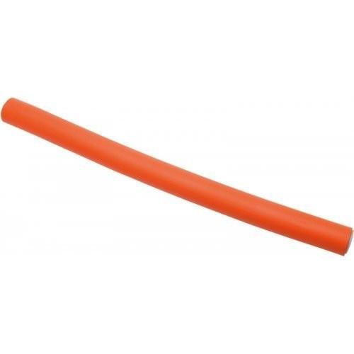 Dewal Бигуди-бумеранги, оранжевые d18ммх240мм 10 шт/упDewal<br><br><br>Вес г: 50<br>Бренд: Dewal