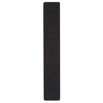 SOPHIN Пилка ПРОФ для ногтей широкое полотно Черная 100/180Sophin<br>Предназначена для обработки искусственных ногтей,позволит подпилить отколовшийся кончик или скруглить форму свободного края, она позволяет придать форму крепким натуральным ногтям. Высококачественное покрытие обеспечивает идеальную обработку ногтя и долгий срок службы. Удобная форма позволит легко добиться прекрасных результатов. Возможна санитарная обработка.<br><br>Вес г: 30<br>Бренд: Sophin<br>Страна производитель: Франция