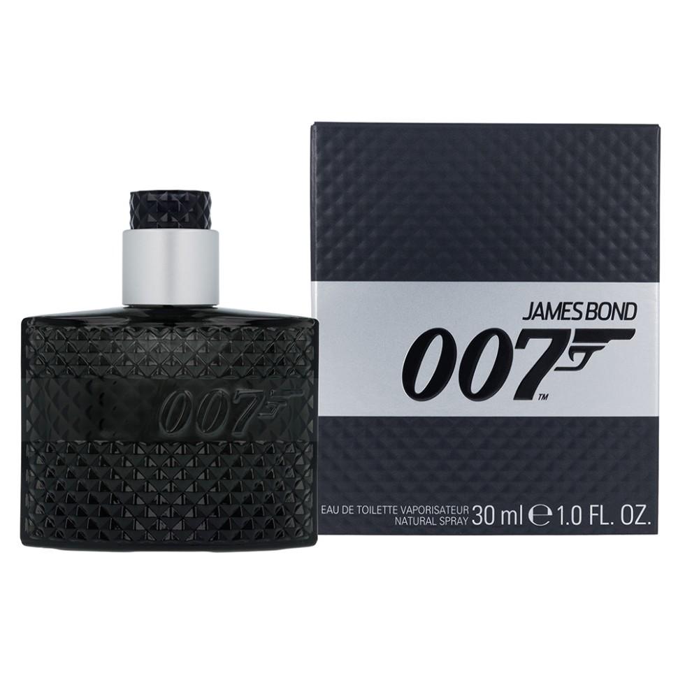 James Bond Agent 007 Туалетная вода 30 млJames Bond<br>Руководство по выбору:<br>Дневной и вечерний аромат<br>Описание:<br>James Bond 007 – это аромат-автограф Джеймса Бонда наших дней; коктейль из традиционно британских и современных ингредиентов делает его must-have для мужчины XXI века. В 60-х годах на экране впервые появился Джеймс Бонд – бессмертный символ мужественности. В это время в мире ароматов расцвет пришелся на фужерную группу, которая сыграла важную роль в развитии мужской парфюмерии. Композиции этой категории воплощают в себе зрелую, полную энергии мужественность того времени, и они остаются актуальными и в наше время. Только аромат, принадлежащий к фужерной группе, смог воплотить в себе уникальные качества Бонда – элегантность и мужественность. Основной нотой композиции James Bond 007 является лаванда, которую дополняет сочетание мха и кумарина. Ноты гаитянского ветивера передают не только мужественность и силу Бонда, но и чувственную сторону его характера. Любимый фрукт британцев – хрустящее яблоко, известное своим свежим вкусом – добавляет мягкость и головокружительную легкость фужерной к<br>Мнение эксперта:<br>Яркое отражение секретного агента, который скрывается в каждом мужчине<br>Особенности состава:<br>Верхние ноты открываются сладким мандарином, дополненным энергичным бергамотом и свежим яблоком. Сердце наполнено пробуждающими и волнующими специями: корицей, шафраном и белым перцем. Гладкий янтарь, ваниль и мускус в сочетании с карамелью формируют базу аромата, а ноты кожи, красного дерева, кедра и сандала завершают композицию.<br>Состав:<br> Alcohol Denat. . Aqua (Water) . Parfum (Fragrance) . Ethylhexyl Methoxycinnamate . Diethylamino Hydroxybenzoyl Hexyl Benzoate . Bht . Linalool . Limonene . Benzyl Salicylate . Alpha-Isomethyl Ionone . Coumarin . Geraniol . Citronellol . Citral . Ci 60730 (Ext. Violet 2) .<br><br>Вес г: 30<br>Бренд : James Bond<br>Объем мл: 30<br>Возраст : 18+<br>Страна производитель : Германия<br>Вид Аромата : Фужерный<b