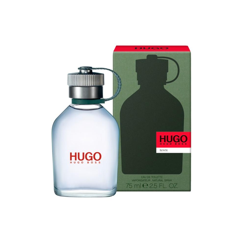 Hugo Boss Hugo Green Туалетная вода 75 млHugo Boss<br>Руководство по выбору:<br>Дневной и вечерний аромат<br>Описание:<br>Аромат HUGO Man был создан не для тех, кто откликается на все новые тенденции, а для тех, кто ищет свой собственный стиль, для людей, которые демонстрируют свою индивидуальность, принимая вызовы, и которые готовы рассматривать каждое достижение, как начало нового приключения. Они знают, что главное не обладать, главное - жить. Флакон в форме элегантной фляжки - модного аксессуара динамичного и непредсказуемого искателя новых ощущений. Верхние ноты состоят из грейпфрута, базилика и зеленого яблока, сердце наполняется аккордами лаванды и жасмина, а база представляет собой сочетание сандалового дерева, кедра и мха.<br>Особенности состава:<br>Самобытный, свежий, заряжающий энергией аромат, который подчеркнет вашу индивидуальность.<br>Мнение эксперта:<br>Boss In Motion Green Hugo Boss - это аромат для мужчин, принадлежит к группе ароматов древесные пряные. Boss In Motion Green выпущен в 2005.<br>Состав:<br>Alcohol Denat, , Aqua/Water , Parfum/Fragrance , Ethylhexyl Methoxycinnamate , Diethylamino Hydroxybenzoyl Hexyl Benzoate , Propylene Glycol , Disodium Edta , Bht , Methylparaben , Limonene , Benzyl Salicylate , Linalool , Hydroxyisohexyl 3-Cyclohexene Carboxaldehyde , Butylphenyl Methylpropional , Alpha-Isomethyl Ionone , Eugenol , Citral , Isoeugenol , Geraniol , Citronellol , Benzyl Cinnamate , Ci 60730/Ext,violet 2 , Ci 42090/Blue 1 ,<br><br>Вес г: 105<br>Бренд : Hugo Boss<br>Объем мл: 75<br>Возраст : 20+<br>Страна производитель : Великобритания<br>Вид Аромата : Ароматический фруктовый<br>Шлейф : Сандал, Замша, Мох<br>Верхняя Нота : Зеленое яблоко, Мята, Базилик<br>Верхняя Нота : Зеленое яблоко, Мята, Базилик