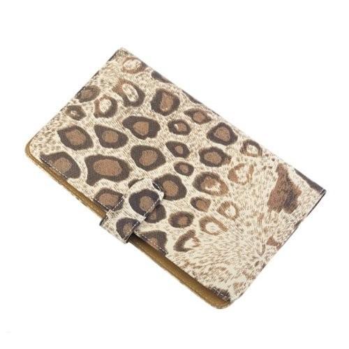 Dewal Футляр для 4х ножниц полимерный материал, Леопард,13,5х23х2смDewal<br>Футляр для 4х ножниц DEWAL EF15P леопардовой расцветки, изготовлен из полимерного материала, размер: 13.5 х 23 х 2 см.<br><br>Вес г: 50<br>Бренд: Dewal