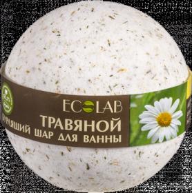 Ecolab Бурлящий шар для ванны Базилик и ШалфейДля тела<br>Шар для ванны бурлящий Базилик и Шалфей.<br><br>Активные ингредиенты: ромашка, масло базилика, экстракт шалфея.<br>- Масло базилика успокаивает кожу, снимает раздражение, придает свежий вид, активно участвует в антивозрастном уходе.<br>- Экстракт шалфея оказывает<br> успокаивающее и вяжущее действие, способствует улучшению состояния <br>кожи, тонизирует, особенно эффективен для жирной и нормальной кожи.<br>- Ромашка аптечная оказывает успокаивающее действие, смягчает, увлажняет, идеально для чувствительной кожи.<br>Продукт не содержит силиконов и парабенов.<br>Состав: Sodium<br> bicarbonate, Citric Acid, органическое масло Миндаля, цветы Ромашки, <br>Aqua, масло Базилика, экстракт Шалфея, ароматическое масло.<br>Способ применения: опустите<br> шар в теплую воду, дождитесь полного растворения, принимайте ванну при <br>температуре 37-38 С в течение 10 минут. Не используйте гели для душа или<br> мыло, чтобы не смывать с кожи масла.Вес: 220гр.<br><br>Вес г: 220<br>Бренд: Ecolab<br>Страна производитель: Россия