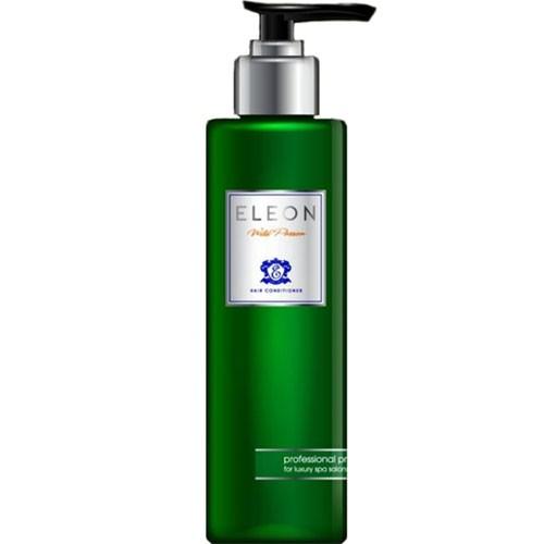 ELEON Бальзам-кондиционер питательный для волос Wild Passion 250млEleon<br>Легкий бальзам-кондиционер, обогащенный комплексом натуральных масел, придает волосам шелковистость и эластичность. Лен интенсивно питает волосы и способствует естественной увлажненности. Аргана и макадамия оказывают глубокое смягчающее действие.<br><br>Ингридиенты:Масло льна, масло макадамии, масло арганы, экстракт шелка<br><br>Вес г: 300<br>Бренд : Eleon<br>Объем мл: 250<br>Тип волос : все типы волос<br>Действие : увлажнение, питание, блеск и эластичность<br>Тип средства для волос : кондиционер, бальзам<br>Страна производитель : Россия