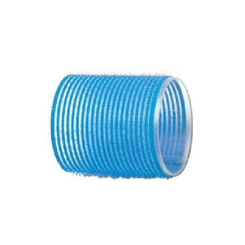 Dewal Бигуди-липучки, голубые d 55 мм 6шт/упDewal<br><br><br>Вес г: 50<br>Бренд: Dewal