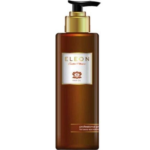 ELEON Масло для волос Engless pleasure 100млEleon<br>Ультралегкая формула масла-эликсира, обогащенная протеинами шелка,  бережно, но интенсивно питает и восстанавливает волосы. Сочетание ценных натуральных масел арганы и макадамии дарит волосам блеск и сияние, делая их мягкими и шелковистыми. Благодаря высокому содержанию кератина и масла ши, средство делает волосы послушными и защищает их от воздействия неблагоприятной окружающей среды.<br><br>Ингредиенты:Протеины шелка, масло арганы, масло макадамии, масло ши, жидкий кератин<br><br>Вес г: 150<br>Бренд : Eleon<br>Объем мл: 100<br>Тип волос : все типы волос<br>Действие : увлажнение, питание, восстановление, блеск и эластичность<br>Тип средства для волос : масло, элексир<br>Страна производитель : Россия