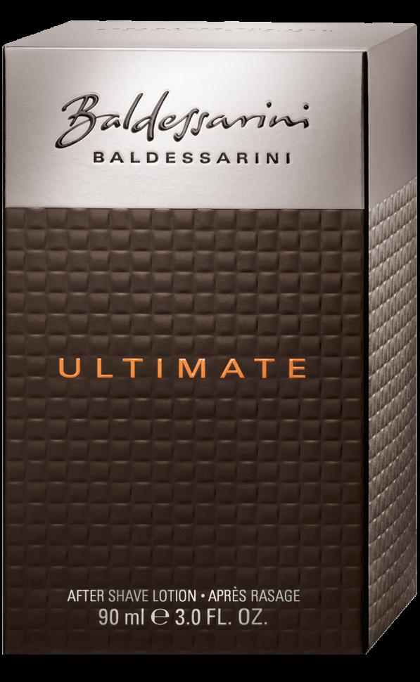 Baldessarini Ultimate Лосьон после бритья, 90млBaldessarini<br>Мужественность, аутентичность, и лаконичность - фундаментальные ценности бренда, в дополнении к которым в качестве следующего стратегического шага развития выбрали динамизм и целеустремленность.<br>Мнение эксперта:<br>Вся жизнь мужчины - соревнование. И на работе, и в спорте, и на любовном фронте мы постоянно сражаемся как с собой, так и с окружающими нас людьми. Мужчина Baldessarini: Победитель, он всегда лучший. Уровень адреналина зашкаливает, для него не существует преград.Вид аромата: Восточный, пряныйВерхняя нота: Душистый перец, мандарин, бергамотСредняя нота: Фрезия, магнолия, жасминШлейф: Лабданум, ладан, амбра, пачули<br>Состав:<br>Состав: COUMARIN, ALPHA-ISOMETHYL IONONE, BENZYL BENZOATE, SODIUM HYDROXIDE, BENZYL ALCOHOL, EUGENOL, CITRAL, CINNAMYL ALCOHOL, CINNAMAL, GERANIOL, EXT. VIOLET 2 (CI 60730), RED 4 (CI 14700), YELLOW 5 (CI 19140), BHT, BLUE 1 (CI 42090)<br><br>Вес г: 119<br>Бренд : Baldessarini<br>Объем мл: 90<br>Страна производитель : Германия