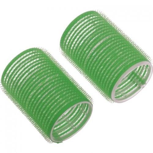 Dewal Бигуди-липучки, зеленые d 20мм 12шт/упDewal<br><br><br>Вес г: 50<br>Бренд: Dewal