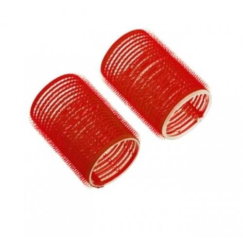 Dewal Бигуди-липучки, красные d 13мм 12шт/упDewal<br><br><br>Вес г: 50<br>Бренд: Dewal