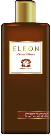 ELEON Гель для душа Engless pleasure 250млEleon<br>Мягкая формула геля для душа бережно очищает кожу, оставляя неповторимый аромат. Тонкие ноты ветивера и пачули, обрамленные кислинкой дикого апельсина и бергамота, подчеркивает пудровая ваниль. Натуральные масла пальмарозы и найоли увлажняют, питают и защищают кожу. <br>Ингредиенты:Масло миндальной косточки, экстракт зародышей пшеницы, масло найоли, масло пальмарозы, экстракт кокоса<br><br>Вес г: 300<br>Бренд : Eleon<br>Объем мл: 250<br>Страна производитель : Россия