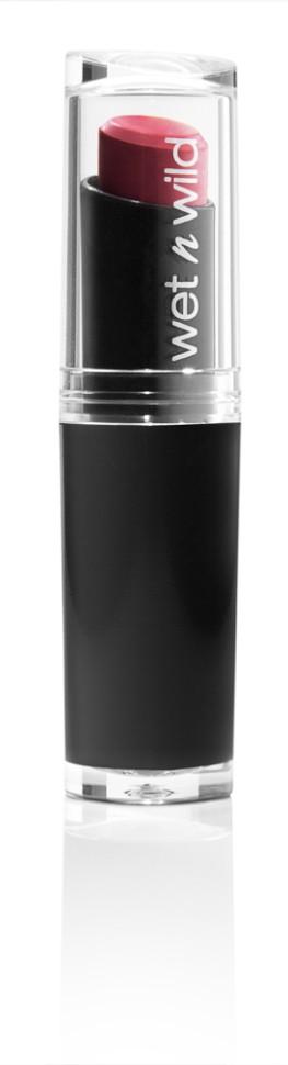 Wet n Wild Помада для губ Mega Last Lip Color (E906D wine room)Wet n Wild<br>Матовая помада для губ, увлажняет, придает губам яркость и выразительность.Способ применения:<br>аккуратно нанести на губы<br>Состав:<br>Ozokerite, Pentaerythrityl Tetraisostearate, Aluminum Starch Octenylsuccinate, Caprylic/Capric Triglyceride, Propylheptyl Caprylate, Mineral Oil/Paraffinum Liquidum, Bis-Diglyceryl Polyacyladipate-2, VP/Eicosene Copolymer, Myristyl Lactate, Dimethicone/Vinyl Dimethicone Crosspolymer, Myristyl Myristate, Neopentyl Glycol Diethylhexanoate, Polysilicone-6, Sorbitan Sesquioleate, Myristyl Laurate, Butylene/Ethylene/Styrene Copolymer, Ethylene/Propylene/Styrene Copolymer, Phenoxyethanol, Cholesteryl Hydroxystearate, Silica, Sorbic Acid, Tocopheryl Acetate, Tocopherol, Squalane, Allantoin, Ubiquinone, Sodium Hyaluronate [+/- (MAY CONTAIN): Blue 1 Lake/CI 42090, Iron Oxides/CI 77491, CI 77492, CI 77499, Red 6/CI 15850, Red 7 Lake/CI 15850, Red 28 Lake/CI 45410, Red 30 Lake/CI 73360, Titanium Dioxide/CI 77891, Yellow 5 Lake/CI 19140, Yellow 6 Lake/CI 15985.<br><br>Вес г: 44<br>Бренд : Wet&amp;Wild<br>Объем мл: 3<br>Упаковка помады : футляр (выдвижная)<br>Текстура помады : матовая<br>Свойства помады : увлажняющая<br>Вид помады : классическая<br>Страна производитель : Китай