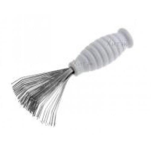 Sibel Щётка для чистки расчёсокSibel<br>Используется для чистки расчесок и щеток.<br><br>Вес г: 20<br>Бренд: Sibel