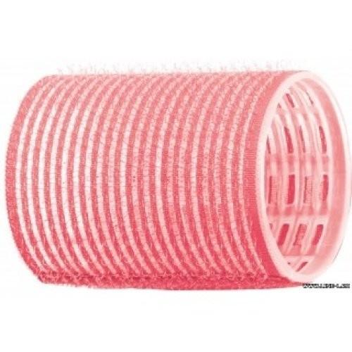 Dewal Бигуди-липучки, розовые d 44 мм 12 шт/упDewal<br><br><br>Вес г: 50<br>Бренд: Dewal