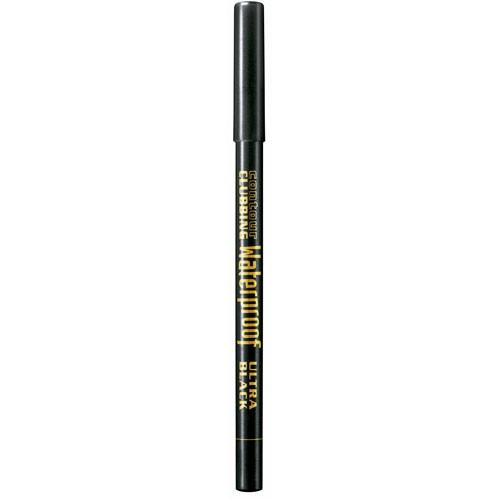 Bourjois Карандаш водостойкий для глаз Contour Clabbing Waterproof (54 ultra black)Макияж<br>Водостойкий карандаш для глаз от Bourjois Contour Clabbing Waterproof<br>Bourjois карандаш для глаз идеально подходит для создания смоуки-макияжа. Их мягкая текстура идеально ложится, создавая яркий насыщенный цвет. Водостойкая формула насыщена маслами жожоба и хлопка, чтобы не раздражать нежную кожу век. <br> Карандаши прошли тщательный офтальмологический контроль. <br>Смываются водостойким средством для снятия макияжа.Состав:<br>EXTRACT, HYDROLYZED CONCHIOLIN PROTEIN, METHYLPARABEN, TIN OXIDE<br><br>Вес г: 10<br>Бренд : Bourjois<br>Тип карандаша : деревянный<br>Страна производитель : Германия