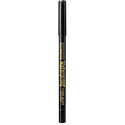 Bourjois Карандаш водостойкий для глаз Contour Clabbing Waterproof (55 black ultra glitter)Макияж<br>Водостойкий карандаш для глаз от Bourjois Contour Clabbing Waterproof<br>Bourjois карандаш для глаз идеально подходит для создания смоуки-макияжа. Их мягкая текстура идеально ложится, создавая яркий насыщенный цвет. Водостойкая формула насыщена маслами жожоба и хлопка, чтобы не раздражать нежную кожу век. <br> Карандаши прошли тщательный офтальмологический контроль. <br>Смываются водостойким средством для снятия макияжа.Состав:<br>EXTRACT, HYDROLYZED CONCHIOLIN PROTEIN, METHYLPARABEN, TIN OXIDE<br><br>Вес г: 10<br>Бренд : Bourjois<br>Тип карандаша : деревянный<br>Страна производитель : Германия