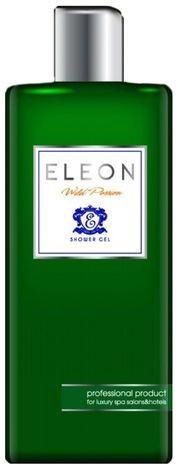 ELEON Гель для душа Wild Passion 250млEleon<br>Мягкая формула геля для душа бережно очищает кожу, оставляя неповторимый аромат бамбука и базилика, раскрывающийся мерцающими нотками лайма и зеленого яблока. Экстракт зеленого чая возвращает коже здоровый тонус и  делает ее мягкой и эластичной.  <br>Ингредиенты:Экстракт зеленого чая, экстракт лайма, экстракт бамбука, масло базилика, масло чайного дерева<br><br>Вес г: 300<br>Бренд : Eleon<br>Объем мл: 250<br>Страна производитель : Россия