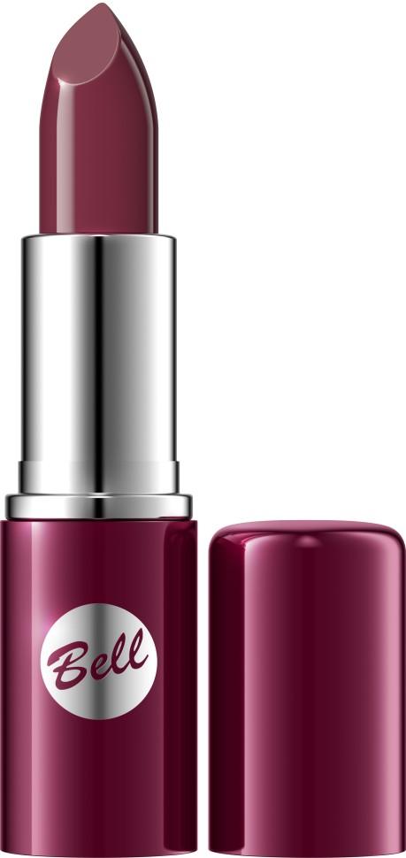 Bell Помада для губ Lipstick Classic (15 бордовый)Bell<br>Чтобы выглядеть сверхэлегантной, попробуйте помаду, которая придаст идеальную форму Вашим губам, окрашивая их в чистый, атласный и блестящий цвет. Формула, обогащенная питательными веществами и витаминами, подчеркнет аппетитность Ваших губ, одновременно увлажняя и защищая их. Мягкая и бархатная текстура помады обеспечивает легкое скольжение, устойчивый пигмент сохраняет цвет на губах длительное время. Вы ощутите и увидите Ваши губы ухоженными и соблазнительными. Роскошная палитра из 30 тонов: от классических до супермодных для любого случая и настроения.<br>Руководство по выбору:<br>Чтобы выглядеть сверхэлегантной, попробуйте помаду, которая придаст идеальную форму Вашим губам, окрашивая их в чистый, атласный и блестящий цвет.Способ применения:<br>Нанести на губы по контуруОсобенности состава:<br>Формула, обогащенная питательными веществами и витаминами, подчеркнет аппетитность Ваших губ, одновременно увлажняя и защищая их.<br>Состав:<br>Ingredients: Octyldodecanol, Ricinus Communis Seed Oil, Cera Microcristallina, Petrolatum, Lanolin, Copernicia Cerifera Cera, Isopropyl Palmitate, Aloe Barbadensis Leaf Extract, Tocopherol, Linoleic Acid, Linolenic Acid, Oleic Acid, Paraffinum Liquidum, Ascorbyl Palmitate, Ascorbic Acid, PEG-8, Citric Acid, Methylparaben, Propylparaben, BHA, BHT, Parfum, Geraniol, Hexyl Cinnamal, Limonene, Linalool, [+/- CI 15850, CI 19140, CI 45380, CI 45410, CI 45430, CI 73360, CI 75470, CI 77007, CI 77491, CI 77492, CI 77499, CI 77742, CI 77891, Calcium Aluminum Borosilicate, Mica, Silica, Tin Oxide]<br><br>Вес г: 46<br>Бренд : Bell<br>Объем мл: 5<br>Упаковка помады : футляр (выдвижная)<br>Текстура помады : глянцевая<br>Свойства помады : увлажняющая<br>Вид помады : классическая<br>Страна производитель : Польша