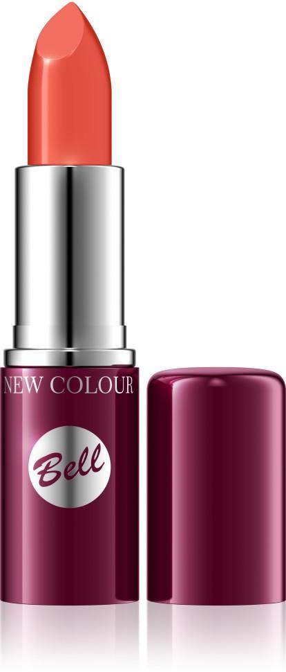 Bell Помада для губ Lipstick Classic (203 персиковый)Bell<br>Чтобы выглядеть сверхэлегантной, попробуйте помаду, которая придаст идеальную форму Вашим губам, окрашивая их в чистый, атласный и блестящий цвет. Формула, обогащенная питательными веществами и витаминами, подчеркнет аппетитность Ваших губ, одновременно увлажняя и защищая их. Мягкая и бархатная текстура помады обеспечивает легкое скольжение, устойчивый пигмент сохраняет цвет на губах длительное время. Вы ощутите и увидите Ваши губы ухоженными и соблазнительными. Роскошная палитра из 30 тонов: от классических до супермодных для любого случая и настроения.<br>Руководство по выбору:<br>Чтобы выглядеть сверхэлегантной, попробуйте помаду, которая придаст идеальную форму Вашим губам, окрашивая их в чистый, атласный и блестящий цвет.Способ применения:<br>Нанести на губы по контуруОсобенности состава:<br>Формула, обогащенная питательными веществами и витаминами, подчеркнет аппетитность Ваших губ, одновременно увлажняя и защищая их.<br>Состав:<br>Ingredients: Octyldodecanol, Ricinus Communis Seed Oil, Cera Microcristallina, Petrolatum, Lanolin, Copernicia Cerifera Cera, Isopropyl Palmitate, Aloe Barbadensis Leaf Extract, Tocopherol, Linoleic Acid, Linolenic Acid, Oleic Acid, Paraffinum Liquidum, Ascorbyl Palmitate, Ascorbic Acid, PEG-8, Citric Acid, Methylparaben, Propylparaben, BHA, BHT, Parfum, Geraniol, Hexyl Cinnamal, Limonene, Linalool, [+/- CI 15850, CI 19140, CI 45380, CI 45410, CI 45430, CI 73360, CI 75470, CI 77007, CI 77491, CI 77492, CI 77499, CI 77742, CI 77891, Calcium Aluminum Borosilicate, Mica, Silica, Tin Oxide]<br><br>Вес г: 46<br>Бренд : Bell<br>Объем мл: 5<br>Упаковка помады : футляр (выдвижная)<br>Текстура помады : глянцевая<br>Свойства помады : увлажняющая<br>Вид помады : классическая<br>Страна производитель : Польша