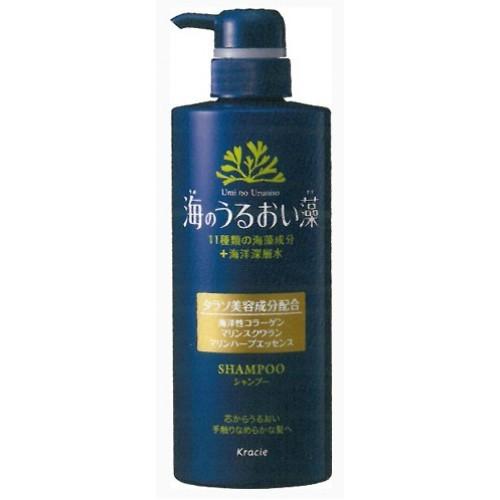 KANEBO S&amp;M Шампунь увлажнения с минералами и экстрактом морских водорослей 520мл с дозаторомKANEBO<br>В составе этого ухаживающего за волосами продукта содержится большое количество красных, зеленых и бурых водорослей, а также протеины и аминокислоты. Их взаимодействие с каждым днем улучшают структуру волоса, делая его более гладким и эластичным. Помимо этого в составе шампуня присутствуют морские минералы, которые увлажняют и создают  кондиционирующий эффект. <br>Преимущество этого шампуня заключается в том, что к нему идет сменный блок. Это позволит экономно и эффективно ухаживать за волосами, делая их шелковистыми и мягкими.<br><br>Вес г: 530<br>Бренд: Kanebo<br>Объем мл: 500<br>Тип волос: все типы волос<br>Действие: увлажнение, разглаживание<br>Тип средства для волос: шампунь<br>Страна производитель: Япония
