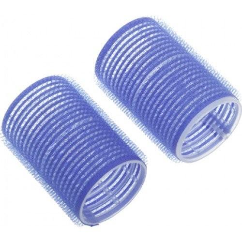 Dewal Бигуди-липучки, синие d 78мм 6шт/упDewal<br><br><br>Вес г: 50<br>Бренд: Dewal