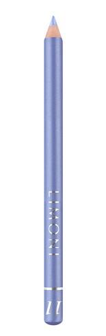 Limoni Карандаш для век Eye pencil (тон 11)Косметика для век<br>Карандаш для век — необходимое средство для макияжа глаз. Limoni предлагает карандаш для век с мягкой текстурой грифеля, что дает равномерное нанесение и идеальную фиксацию контура.Карандаш легко затачивается благодаря корпусу из ливанского кедра, может выполнять функцию теней. Постоянно обновляющаяся коллекция модных и классических оттенков удовлетворит любые запросы.Карандаши от Limoni отличаются равномерным нанесением, идеальной фиксацией контура и насыщенным стойким цветом. Широкая цветовая палитра содержит разнообразные оттенки.Карандаши хорошо сочетаются с тенями для век от Limoni. Цвет корпуса соответствует цвету грифеля.Чтобы цвет держался долго, сначала припудрите верхнее веко, затем проведите линию карандашом. Для достижения «дымчатого эффекта» слегка растушуйте линию.Вес: 1,7 г.<br><br>Вес г: 10<br>Бренд : Limoni<br>Тип карандаша : деревянный