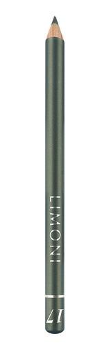 Limoni Карандаш для век Eye pencil (тон 17)Косметика для век<br>Карандаш для век — необходимое средство для макияжа глаз. Limoni предлагает карандаш для век с мягкой текстурой грифеля, что дает равномерное нанесение и идеальную фиксацию контура.Карандаш легко затачивается благодаря корпусу из ливанского кедра, может выполнять функцию теней. Постоянно обновляющаяся коллекция модных и классических оттенков удовлетворит любые запросы.Карандаши от Limoni отличаются равномерным нанесением, идеальной фиксацией контура и насыщенным стойким цветом. Широкая цветовая палитра содержит разнообразные оттенки.Карандаши хорошо сочетаются с тенями для век от Limoni. Цвет корпуса соответствует цвету грифеля.Чтобы цвет держался долго, сначала припудрите верхнее веко, затем проведите линию карандашом. Для достижения «дымчатого эффекта» слегка растушуйте линию.Вес: 1,7 г.<br><br>Вес г: 10<br>Цвет : тон 17<br>Бренд : Limoni<br>Тип карандаша : деревянный