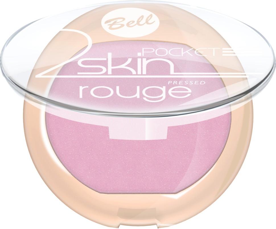 Bell Румяна компактные 2 Skin Rouge (52 розовый)Bell<br>Бархатная текстура румян создает эффект тонкой вуали на кожи. Легко и равномерно наносится, придавая кожи легкое сияние. Роскошные оттенки румян выгодно подчеркнут все достоинства Вашего макияжа<br>Руководство по выбору:<br>Для закрепления макияжа лица. Рекомендуется использование совместно с другими продуктами от BellСпособ применения:<br>Нанести на кожу лица с помощью аппликатора<br>Состав:<br>Ingredients: Talc, Mica, Sodium Potassium Aluminum Silicate, Silica, Magnesium Stearate, Isocetyl Stearoyl Stearate, Octyldodecyl Stearate, Tocopherol, Ascorbyl Palmitate, Ascorbic Acid, PEG-8, Citric Acid, Methylparaben, Propylparaben [+/- CI 15850, CI 77007, CI 77491, CI 77492, CI 77499, CI 77742, CI 77891]<br><br>Вес г: 53<br>Бренд : Bell<br>Объем мл: 4<br>В комплекте : кисть<br>Страна производитель : Польша