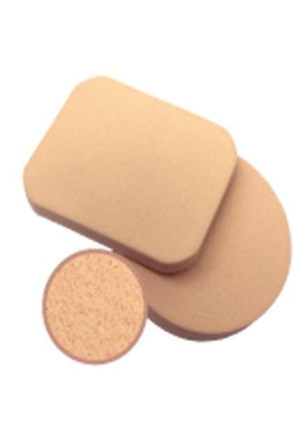ТРИУМФ TF Спонжи для нанесения косметических средств CTT10 2штТРИУМФ TF<br>Спонжи для нанесения косметических средств.Равномерно и качественно наносят и распределяют тональную основу, крем-пудру, корректор.Идеально покрывают кожу.2 вида: круглый и квадратный.Материал: латекс.В упаковке: 2 шт. Размер: d=55 мм/55*45 мм<br><br>Вес г: 20<br>Бренд : Триумф TF<br>Страна производитель : Польша<br>Материал кистей : латекс<br>Вид кистей : спонжи<br>Предназначение кистей : для пудры, для румян, для тональных средств<br>Длинна мм: 55