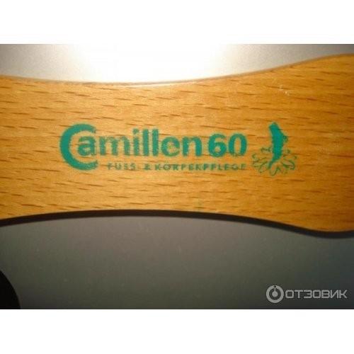 Camillen 60 Пилка для педикюра 4в1Camillen 60<br><br><br>Вес г: 20<br>Бренд: Camillen