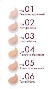 ТРИУМФ TF Крем тональный Expert Comfort Cream Soft MATTE (01 ванильно-розовый)ТРИУМФ TF<br>Тональный крем, превращающийся в пудру. Нежная и тающая текстура крем-пудры Expert comfort обеспечивает матовость коже в течении долгого времени. Результат - кожа бархатистая, недостатки - замаскированы!<br><br>Вес г: 150<br>Бренд : Триумф TF<br>Упаковка : с дозатором<br>Тип кожи : все типы кожи<br>Степень покрытия : легкая<br>Эффект от нанесения : матирующий<br>Тип тонального средства : крем<br>Страна производитель : Польша