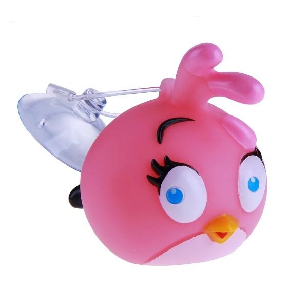 Angry Birds Гель-желе для душа Розовая птица СтеллаAngry Birds<br>Несомненно, самый СОБЛАЗНИТЕЛЬНЫЙ аромат из коллекции… Фантазийный аромат клубничной жевательной резинки поднимает настроение и заряжает позитивом. Радуйся каждому дню!<br><br>Вес г: 90<br>Бренд : Angry Birds<br>Объем мл: 70<br>Страна производитель : Россия