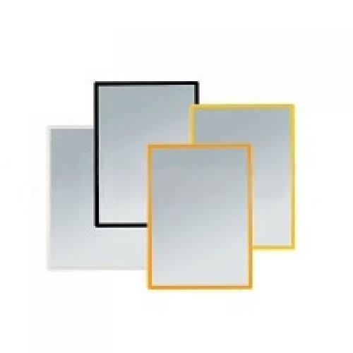 Hairway Зеркало для бритья 1550LHairway<br>Зеркало одностороннее TitaniaВ пластиковой оправе. Разные цвета.<br><br>Вес г: 50<br>Бренд: Hairway
