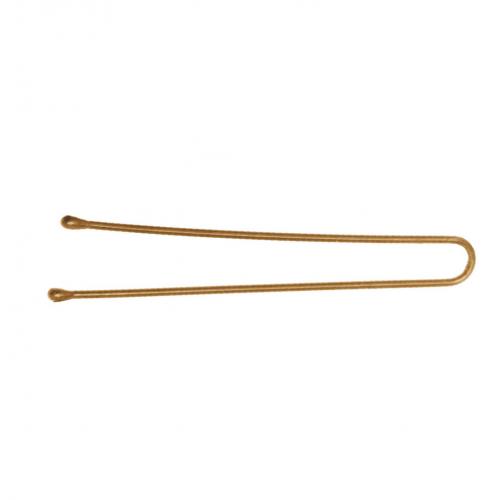 Dewal Шпильки золотые прямые 60мм, 200 гр.Dewal<br><br><br>Вес г: 50<br>Бренд: Dewal