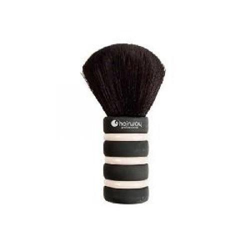 Hairway Щетка-сметка на пластиковой основе черно-белаяHairway<br><br><br>Вес г: 50<br>Бренд: Hairway