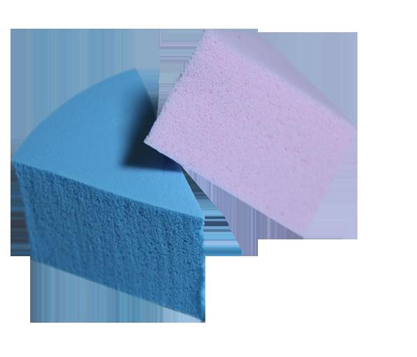 ТРИУМФ TF Набор треугольных спонжей для макияжа CTT23 8шт цветныеТРИУМФ TF<br>Набор треугольных спонжей для макияжа. Набор треугольных спонжей из 8 частей для нанесения жидких тональных средств, кремообразных или в виде стика. Хорошо растушевывают, помогают создать идеальный тон лица. Применение: используйте плоскую сторону спонжа для покрытия больших поверхностей лица, а его уголки для крыльев носа, внутренних и внешних уголков глаз.В упаковке:  1шт. из 8 частей.Размер: d=8,0 см.Цвет: разноцветные<br><br>Вес г: 20<br>Бренд: Триумф TF<br>Страна производитель: Польша<br>Материал кистей: латекс<br>Вид кистей: спонжи<br>Предназначение кистей: для пудры, для румян, для тональных средств<br>Длинна мм: 80