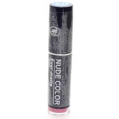 ТРИУМФ TF Помада для губ NUD COLOR ever-matt Lipstick (511 мат.розовая магнолия)ТРИУМФ TF<br>Помада Nude Color Matte обеспечивает устойчивый результат:ультра-пигментированная, стойкая. Нежная текстура легко наносится и увлажняет, помада не ощущается на губах. Вместе с лёгкостью вы получаете стойкость до 4 часов! Коллекция включает в себя пудровые оттенки - модный бьюти-тренд в стиле Nude.<br><br>Вес г: 20<br>Бренд : Триумф TF<br>Упаковка помады : футляр (выдвижная)<br>Текстура помады : матовая<br>Свойства помады : питательная<br>Вид помады : классическая<br>Страна производитель : Польша