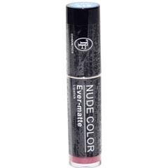 ТРИУМФ TF Помада для губ NUD COLOR ever-matt Lipstick (512 мат.розово-сиреневый)Помада Nude Color Matte обеспечивает устойчивый результат:ультра-пигментированная, стойкая. Нежная текстура легко наносится и увлажняет, помада не ощущается на губах. Вместе с лёгкостью вы получаете стойкость до 4 часов! Коллекция включает в себя пудровые оттенки - модный бьюти-тренд в стиле Nude.<br><br>Бренд : Триумф TF<br>Упаковка помады : футляр (выдвижная)<br>Текстура помады : матовая<br>Свойства помады : питательная<br>Вид помады : классическая<br>Страна производитель : Польша