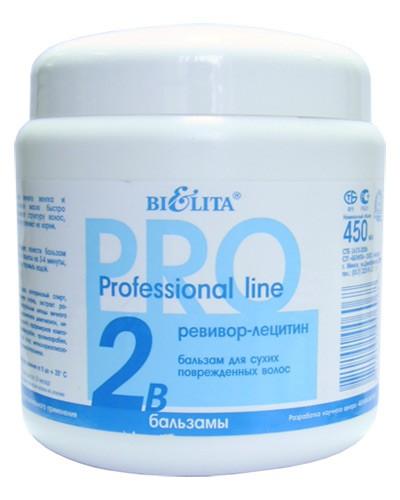 Белита Бальзам Лецитин для сухих поврежденных волосРевивор-лецитин бальзам для сухих поврежденных волос<br>Лецитин яичного желтка и силиконовое масло быстро выравнивают структуру волос, питают и укрепляют их корни.<br><br>Вес г: 500<br>Бренд : Белита<br>Объем мл: 450<br>Тип волос : сухие, поврежденные<br>Действие : питание, укрепление, легкое расчесывание<br>Тип средства для волос : бальзам<br>Страна производитель : Белоруссия