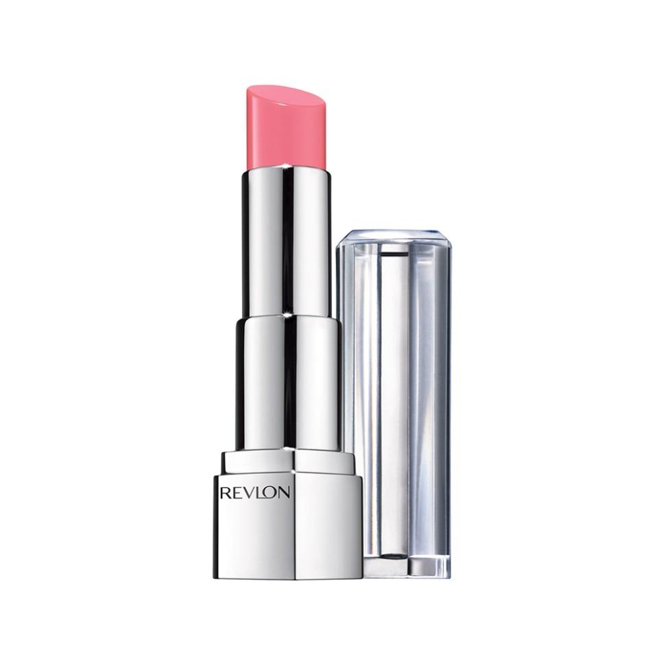 Revlon Помада для губ Ultra Hd Lipstick (830 Rose)Revlon<br>Ваш мир в ярких, искрящихся цветах! Откройте для себя новые границы с Revlon Ultra HD™ Lipstick. Благодаря гелевой формуле без содержания воска, помада идеально ложится на губы, придавая им яркий, насыщенный цвет.   Главный секрет - это уникальная, легкая гелевая формула, которая легко наносится на губы в отличие от других помад с содержанием воска. Всего одно движения и ваши губы приобретают сочный оттенок без утяжеления. Обладает приятным ароматом ванили и спелого манго.Способ применения:<br>аккуратно нанести на губы<br>Состав:<br>DIISOPROPYL DIMER DILINOLEATE, POLYBUTENE, BIS-(CI2-14 ALKYL PPG-4) HEXAMETHYLENEDIUREA, BIS-(CI2-14 ALKYL PPG-4) HEXAMETHYLENEDIUREA, HYDROGENATED POLY(C6-14 OLEFIN), HYDROGENATEDPOLYDECENE, OCTYLDODECANOL, TRIDECYL TRIMELLITATE, METHYL DIHYDROAB1ETATE, ISONONYL ISONONANOATE, BIS-DIGLYCERYL POLYACYLADIPATE-2, DIBUTYL LAUROYL GLUTAMIDE, SILICA SILYLATE, SYNTHETIC FLUORPHLOGOPITE, PARFUM (FRAGRANCE), STEARALKONIUM BENTONITE, DIBUTYL ETHYLHEXANOYL GLUTAMIDE, PROPYLENE CARBONATE, BENZOIC ACID, BUTYROSPERMUM PARKII (SHEA) BUTTER, COCOS NUCIFERA (COCONUT) OIL, MANGIFERA INDICA (MANGO) SEED BUTTER, BHT, SODIUM SACCHARIN, LIMONENE, LINALOOL, LINALOOL, CALCIUM SODIUM BOROSILICATE, CALCIUM ALUMINUM BOROSILICATE, MICA, RED 7 LAKE (CI 15850), T1TANIUM DIOXIDE (Cl 77891), BLUE 1 LAKE (Cl 42090), RED IRON OXIDE (CI77491), BLACK IRON OXIDE (Cl 77499), YELLOW 5 LAKE (Cl19140), TIN OXIDE (Cl77861)<br><br>Вес г: 58<br>Бренд : Revlon<br>Объем мл: 25<br>Упаковка помады : футляр (выдвижная)<br>Текстура помады : глянцевая<br>Свойства помады : увлажняющая<br>Вид помады : классическая<br>Страна производитель : СОЕДИНЕННЫЕ ШТАТЫ АМЕРИКИ