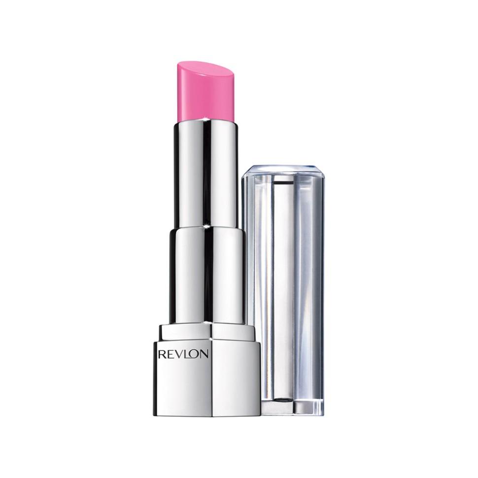 Revlon Помада для губ Ultra Hd Lipstick (815 Sweet pea)Revlon<br>Ваш мир в ярких, искрящихся цветах! Откройте для себя новые границы с Revlon Ultra HD™ Lipstick. Благодаря гелевой формуле без содержания воска, помада идеально ложится на губы, придавая им яркий, насыщенный цвет.   Главный секрет - это уникальная, легкая гелевая формула, которая легко наносится на губы в отличие от других помад с содержанием воска. Всего одно движения и ваши губы приобретают сочный оттенок без утяжеления. Обладает приятным ароматом ванили и спелого манго.Способ применения:<br>аккуратно нанести на губы<br>Состав:<br>DIISOPROPYL DIMER DILINOLEATE, POLYBUTENE, BIS-(CI2-14 ALKYL PPG-4) HEXAMETHYLENEDIUREA, BIS-(CI2-14 ALKYL PPG-4) HEXAMETHYLENEDIUREA, HYDROGENATED POLY(C6-14 OLEFIN), HYDROGENATEDPOLYDECENE, OCTYLDODECANOL, TRIDECYL TRIMELLITATE, METHYL DIHYDROAB1ETATE, ISONONYL ISONONANOATE, BIS-DIGLYCERYL POLYACYLADIPATE-2, DIBUTYL LAUROYL GLUTAMIDE, SILICA SILYLATE, SYNTHETIC FLUORPHLOGOPITE, PARFUM (FRAGRANCE), STEARALKONIUM BENTONITE, DIBUTYL ETHYLHEXANOYL GLUTAMIDE, PROPYLENE CARBONATE, BENZOIC ACID, BUTYROSPERMUM PARKII (SHEA) BUTTER, COCOS NUCIFERA (COCONUT) OIL, MANGIFERA INDICA (MANGO) SEED BUTTER, BHT, SODIUM SACCHARIN, LIMONENE, LINALOOL, LINALOOL, CALCIUM SODIUM BOROSILICATE, CALCIUM ALUMINUM BOROSILICATE, MICA, RED 7 LAKE (CI 15850), T1TANIUM DIOXIDE (Cl 77891), BLUE 1 LAKE (Cl 42090), RED IRON OXIDE (CI77491), BLACK IRON OXIDE (Cl 77499), YELLOW 5 LAKE (Cl19140), TIN OXIDE (Cl77861)<br><br>Вес г: 58<br>Бренд : Revlon<br>Объем мл: 25<br>Упаковка помады : футляр (выдвижная)<br>Текстура помады : глянцевая<br>Свойства помады : увлажняющая<br>Вид помады : классическая<br>Страна производитель : СОЕДИНЕННЫЕ ШТАТЫ АМЕРИКИ