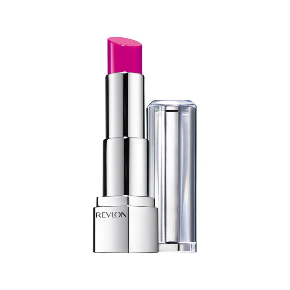 Revlon Помада для губ Ultra Hd Lipstick (810 Orchid)Revlon<br>Ваш мир в ярких, искрящихся цветах! Откройте для себя новые границы с Revlon Ultra HD™ Lipstick. Благодаря гелевой формуле без содержания воска, помада идеально ложится на губы, придавая им яркий, насыщенный цвет.   Главный секрет - это уникальная, легкая гелевая формула, которая легко наносится на губы в отличие от других помад с содержанием воска. Всего одно движения и ваши губы приобретают сочный оттенок без утяжеления. Обладает приятным ароматом ванили и спелого манго.Способ применения:<br>аккуратно нанести на губы<br>Состав:<br>DIISOPROPYL DIMER DILINOLEATE, POLYBUTENE, BIS-(CI2-14 ALKYL PPG-4) HEXAMETHYLENEDIUREA, BIS-(CI2-14 ALKYL PPG-4) HEXAMETHYLENEDIUREA, HYDROGENATED POLY(C6-14 OLEFIN), HYDROGENATEDPOLYDECENE, OCTYLDODECANOL, TRIDECYL TRIMELLITATE, METHYL DIHYDROAB1ETATE, ISONONYL ISONONANOATE, BIS-DIGLYCERYL POLYACYLADIPATE-2, DIBUTYL LAUROYL GLUTAMIDE, SILICA SILYLATE, SYNTHETIC FLUORPHLOGOPITE, PARFUM (FRAGRANCE), STEARALKONIUM BENTONITE, DIBUTYL ETHYLHEXANOYL GLUTAMIDE, PROPYLENE CARBONATE, BENZOIC ACID, BUTYROSPERMUM PARKII (SHEA) BUTTER, COCOS NUCIFERA (COCONUT) OIL, MANGIFERA INDICA (MANGO) SEED BUTTER, BHT, SODIUM SACCHARIN, LIMONENE, LINALOOL, LINALOOL, CALCIUM SODIUM BOROSILICATE, CALCIUM ALUMINUM BOROSILICATE, MICA, RED 7 LAKE (CI 15850), T1TANIUM DIOXIDE (Cl 77891), BLUE 1 LAKE (Cl 42090), RED IRON OXIDE (CI77491), BLACK IRON OXIDE (Cl 77499), YELLOW 5 LAKE (Cl19140), TIN OXIDE (Cl77861)<br><br>Вес г: 58<br>Бренд : Revlon<br>Объем мл: 25<br>Упаковка помады : футляр (выдвижная)<br>Текстура помады : глянцевая<br>Свойства помады : увлажняющая<br>Вид помады : классическая<br>Страна производитель : СОЕДИНЕННЫЕ ШТАТЫ АМЕРИКИ