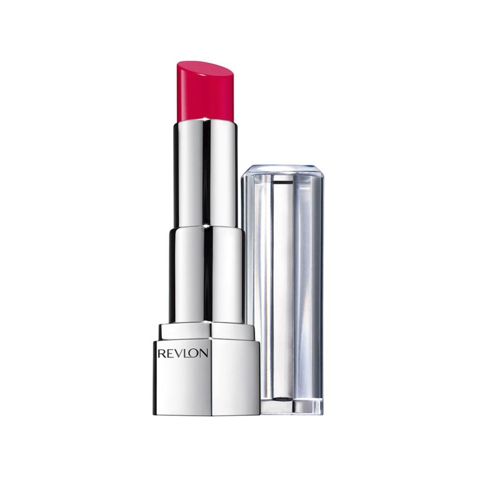Revlon Помада для губ Ultra Hd Lipstick (820 Petunia)Revlon<br>Ваш мир в ярких, искрящихся цветах! Откройте для себя новые границы с Revlon Ultra HD™ Lipstick. Благодаря гелевой формуле без содержания воска, помада идеально ложится на губы, придавая им яркий, насыщенный цвет.   Главный секрет - это уникальная, легкая гелевая формула, которая легко наносится на губы в отличие от других помад с содержанием воска. Всего одно движения и ваши губы приобретают сочный оттенок без утяжеления. Обладает приятным ароматом ванили и спелого манго.Способ применения:<br>аккуратно нанести на губы<br>Состав:<br>DIISOPROPYL DIMER DILINOLEATE, POLYBUTENE, BIS-(CI2-14 ALKYL PPG-4) HEXAMETHYLENEDIUREA, BIS-(CI2-14 ALKYL PPG-4) HEXAMETHYLENEDIUREA, HYDROGENATED POLY(C6-14 OLEFIN), HYDROGENATEDPOLYDECENE, OCTYLDODECANOL, TRIDECYL TRIMELLITATE, METHYL DIHYDROAB1ETATE, ISONONYL ISONONANOATE, BIS-DIGLYCERYL POLYACYLADIPATE-2, DIBUTYL LAUROYL GLUTAMIDE, SILICA SILYLATE, SYNTHETIC FLUORPHLOGOPITE, PARFUM (FRAGRANCE), STEARALKONIUM BENTONITE, DIBUTYL ETHYLHEXANOYL GLUTAMIDE, PROPYLENE CARBONATE, BENZOIC ACID, BUTYROSPERMUM PARKII (SHEA) BUTTER, COCOS NUCIFERA (COCONUT) OIL, MANGIFERA INDICA (MANGO) SEED BUTTER, BHT, SODIUM SACCHARIN, LIMONENE, LINALOOL, LINALOOL, CALCIUM SODIUM BOROSILICATE, CALCIUM ALUMINUM BOROSILICATE, MICA, RED 7 LAKE (CI 15850), T1TANIUM DIOXIDE (Cl 77891), BLUE 1 LAKE (Cl 42090), RED IRON OXIDE (CI77491), BLACK IRON OXIDE (Cl 77499), YELLOW 5 LAKE (Cl19140), TIN OXIDE (Cl77861)<br><br>Вес г: 58<br>Бренд : Revlon<br>Объем мл: 25<br>Упаковка помады : футляр (выдвижная)<br>Текстура помады : глянцевая<br>Свойства помады : увлажняющая<br>Вид помады : классическая<br>Страна производитель : СОЕДИНЕННЫЕ ШТАТЫ АМЕРИКИ